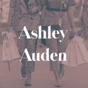 Meet your Posher, Ashley